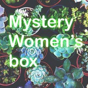 5 lb mystery box